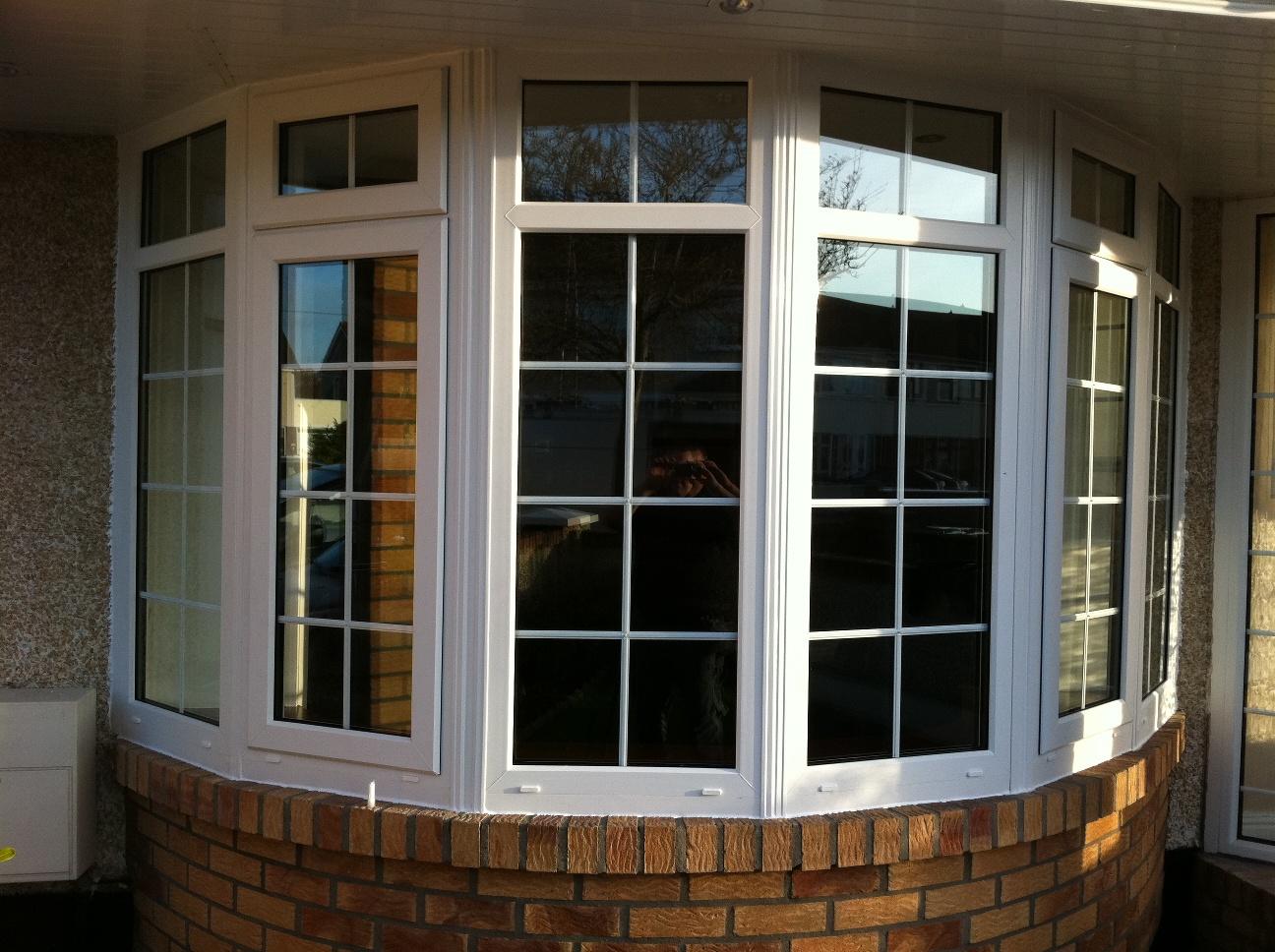 Pvc Windows And Doors : Pvc and upvc windows we fix doors services